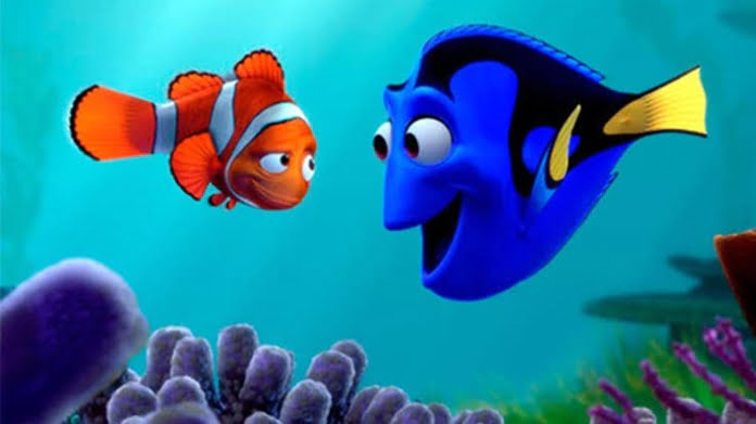 Kayıp Balık Nemo (2004) - IMDb 8.1