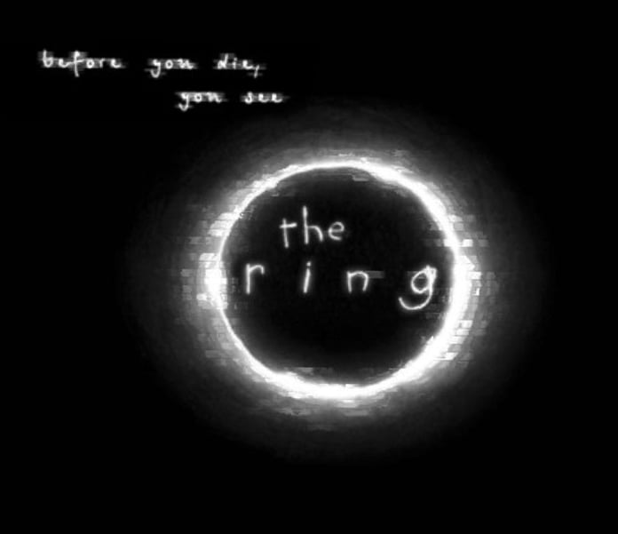 7.The Ring