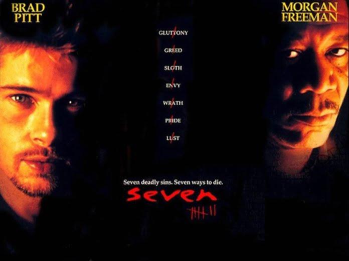 9.Seven