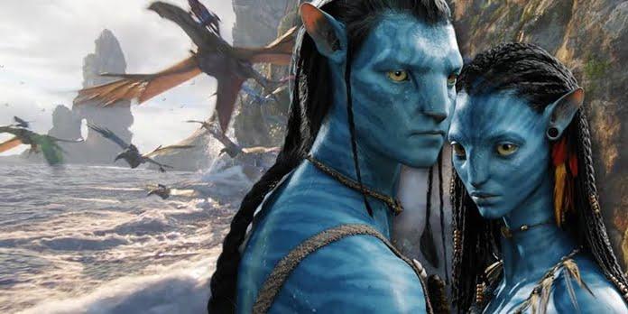 Avatar - (2009) IMDb 7.8