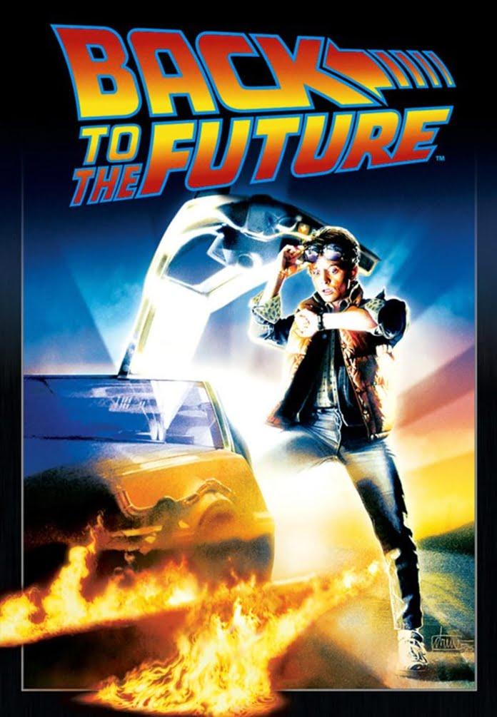 Back to the Future (Geleceğe Dönüş)