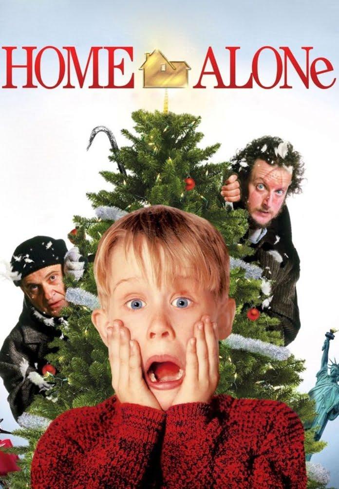 Home Alone (Evde Tek Başına)