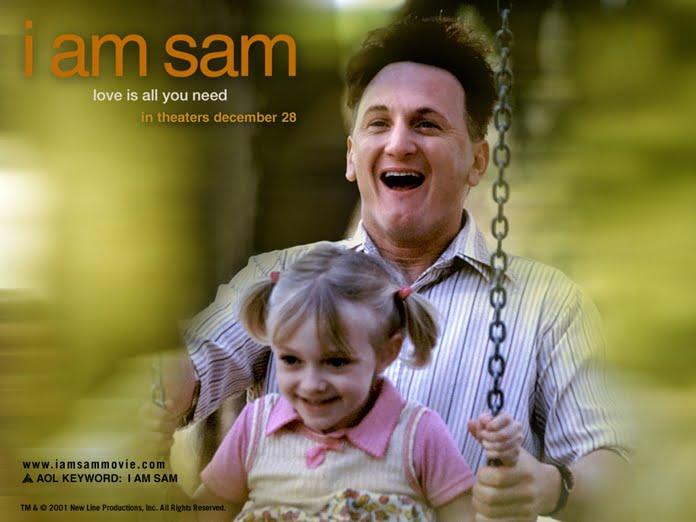 .I am Sam Benim Adım Sam