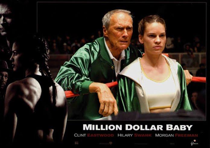 Million Dollar Baby (Milyonluk Bebek)