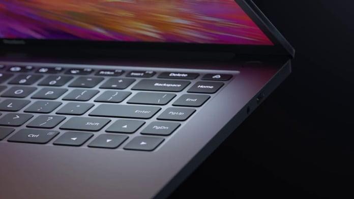RedmiBook-Pro