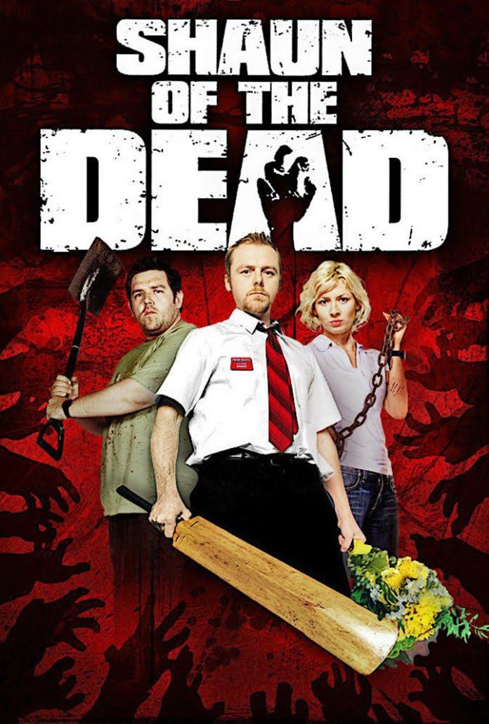 Shaun of the Dead (Zombilerin Şafağı)