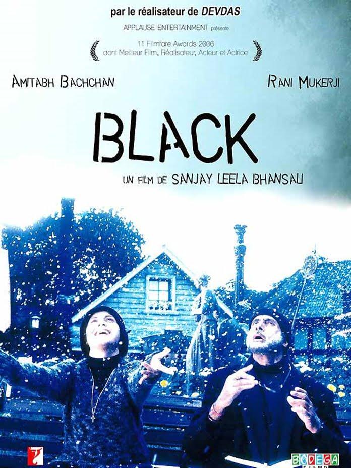 Siyah (Black)