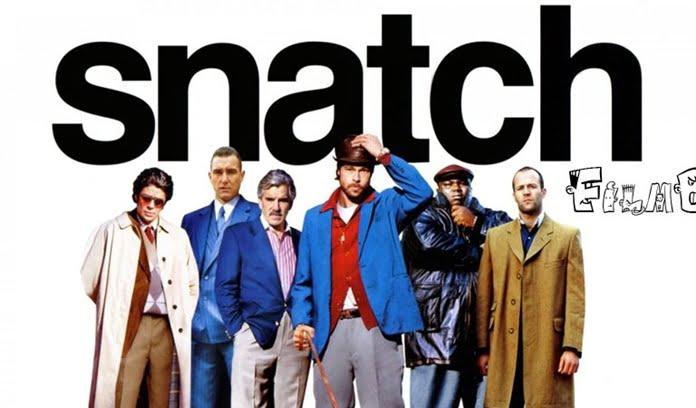 Snatch (Kapışma)