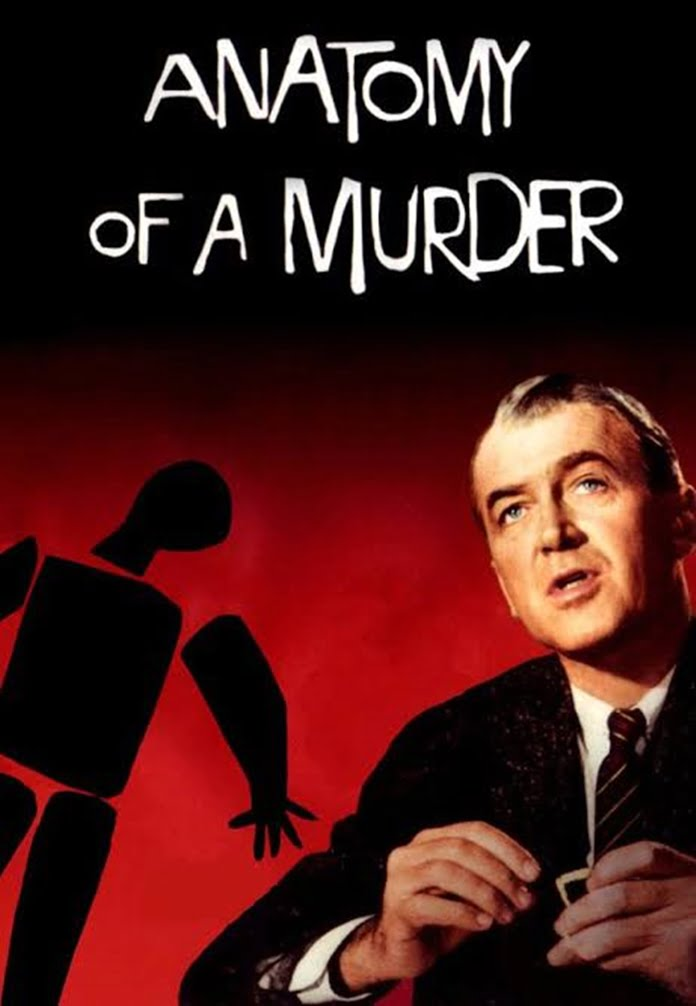 anotomy of a murderer