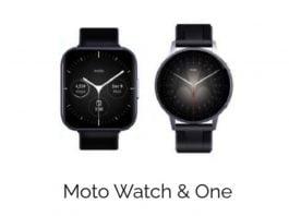 moto watch