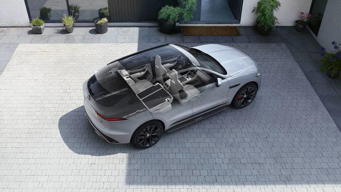 2021 Jaguar F-Page