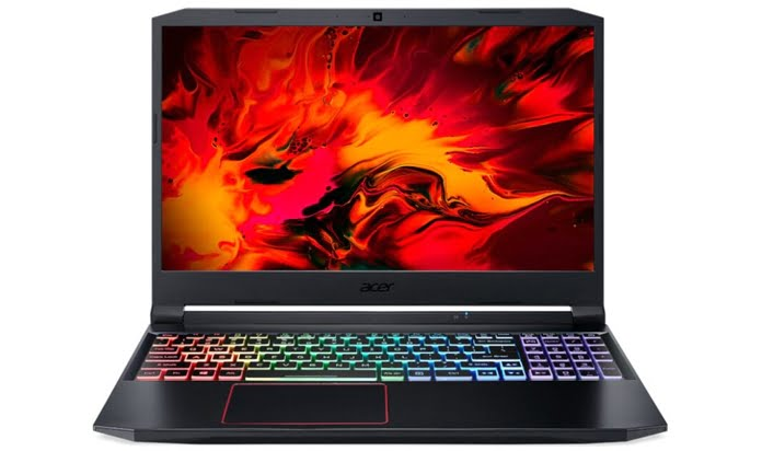 Acer Nitro 5 ic