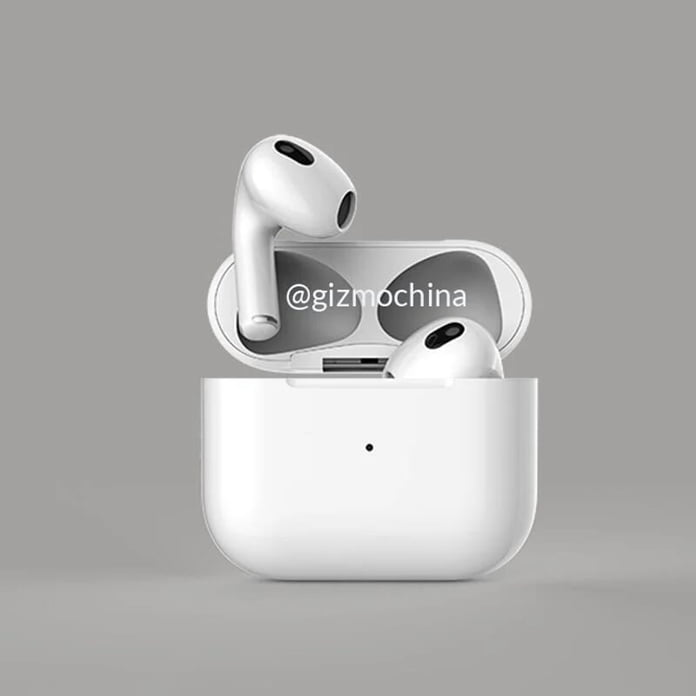 Apple AirPods 3 ic