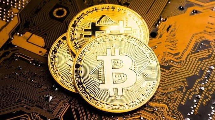 Bitcoin dıs