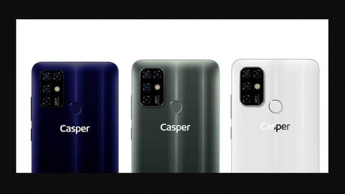 Casper Via F20 Alınır mı?