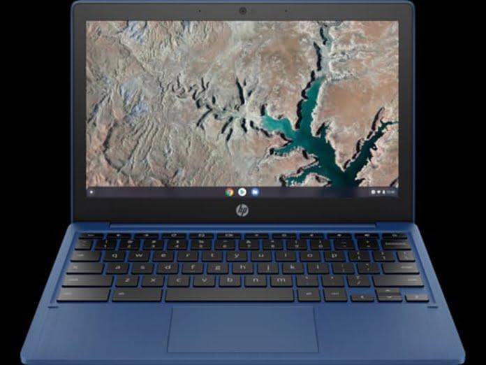 Chromebook 11a'y ic