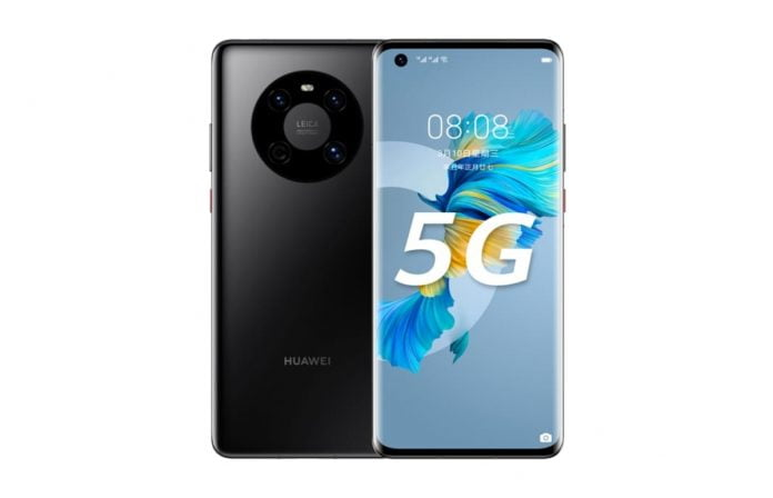 Huawei-Mate-40E