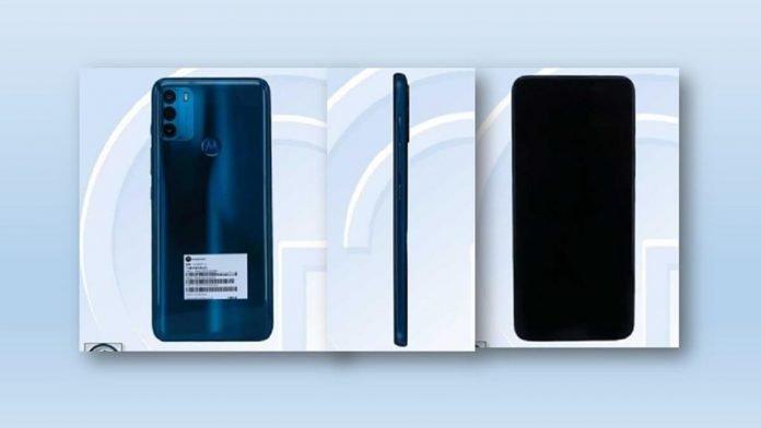 Motorola Moto G50 TENAA'da Göründü