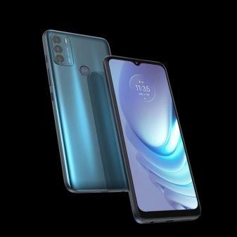 Motorola Moto G50 ic