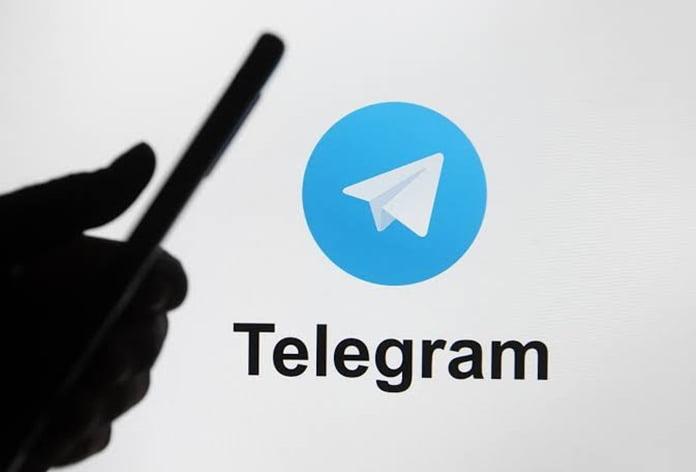 Telegram ic