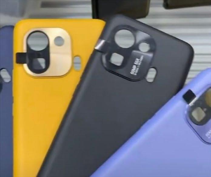 Xiaomi Mi 11 ic