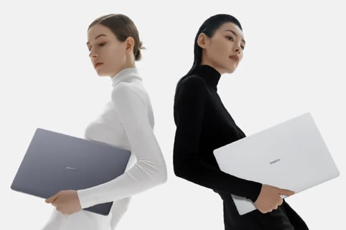 Xiaomi Mi Laptop Pro Serisi ic