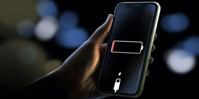 Akıllı Telefon Şarj