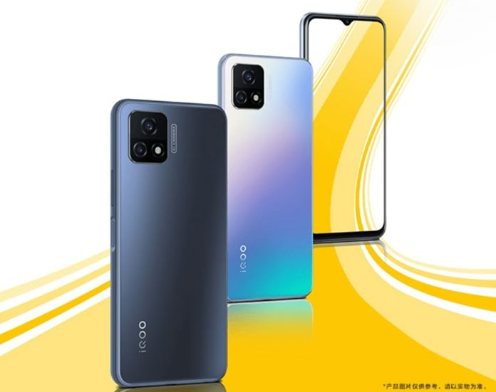 iQOO U3x 5G ic