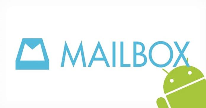 mailbok