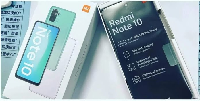 redmi ic