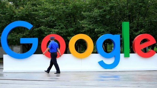 Google'a ic