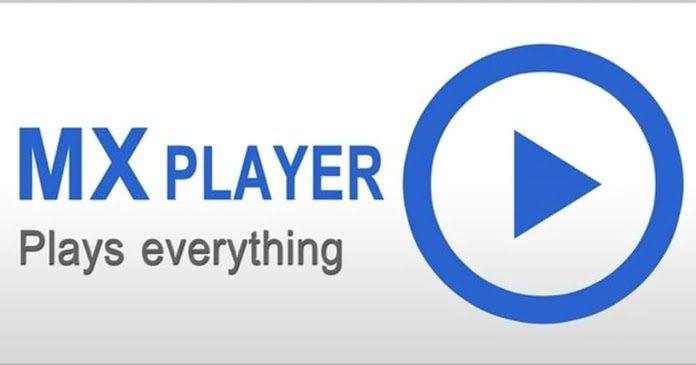 MX Video Player -