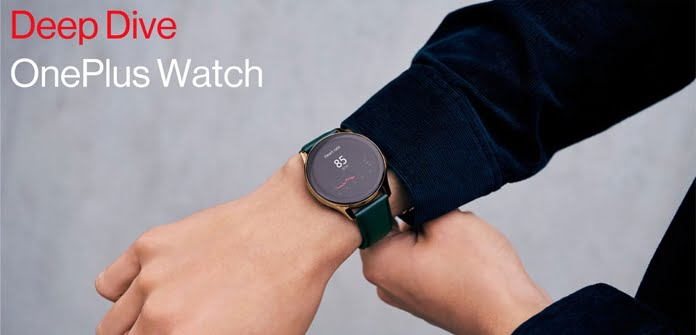 OnePlus Watch, ic