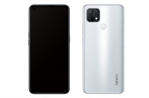Oppo A35'in ic