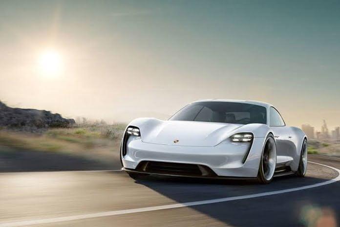 Porsche ic