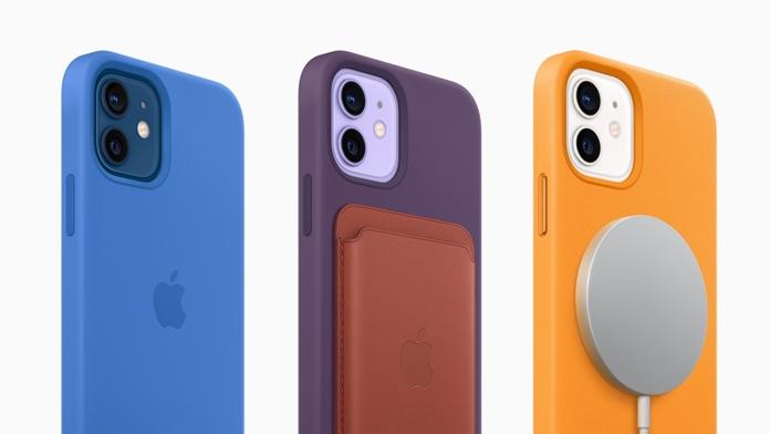 iPhone 12 ic1