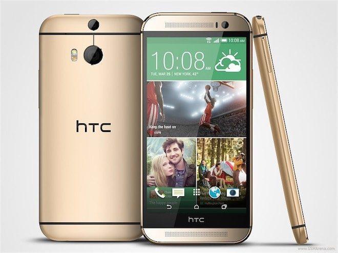 HTC M8 Türkiye Fiyat ve Çıkış tarihi kesinleşti