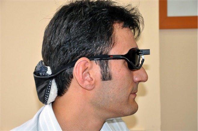 Akıllı Gözlük Piyasasına Türk Eli