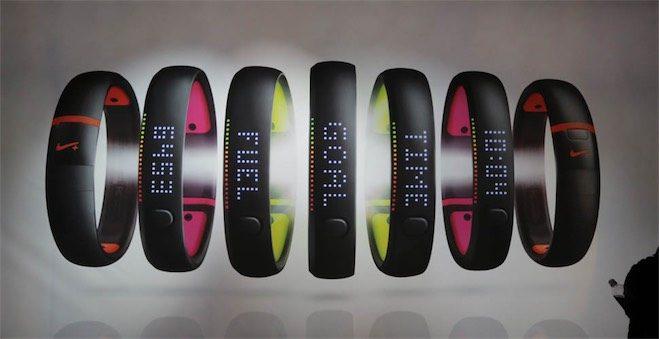 Nike Akıllı Bileklik Üretimini Durduruyor
