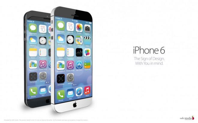 iPhone 6 'ya Ait Yeni Fotoğraflar Ortaya Çıktı!