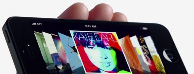 iOS 8′de şarkı tanıma özelliğide olacak