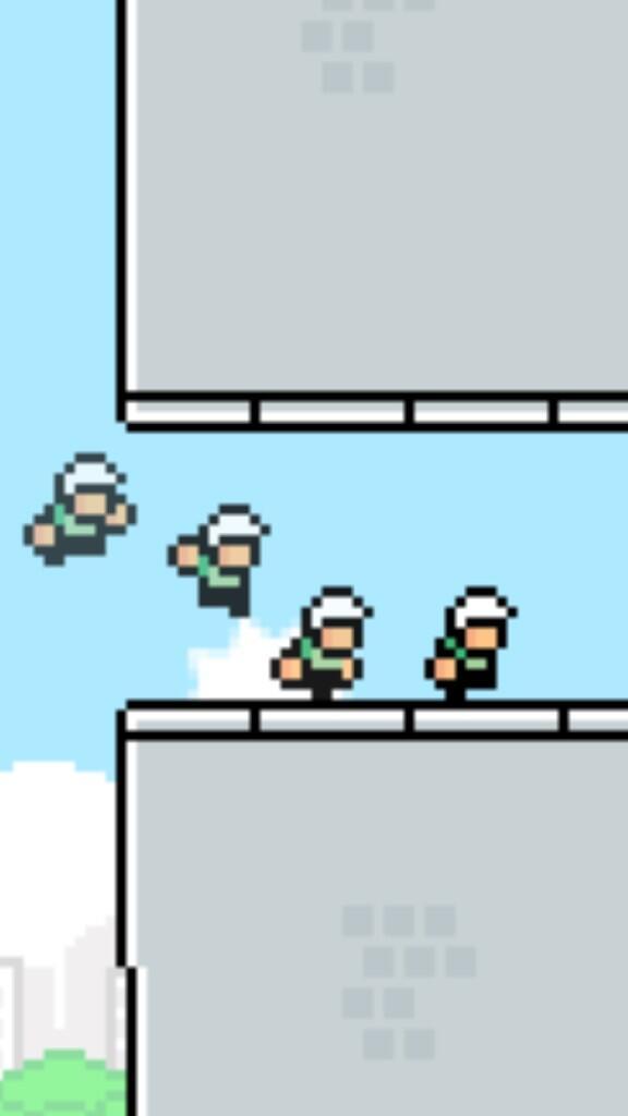 Flappy Bird Geliştiricisinden Yeni Oyun!