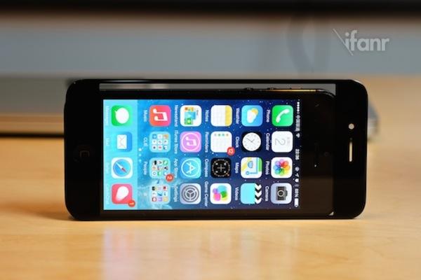 Apple iPhone 6 gerçek paneli sızdırıldı
