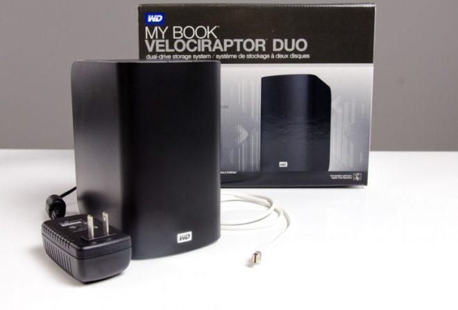 My Book Duo ile Yüksek boyuta depolama alanına sahip olun