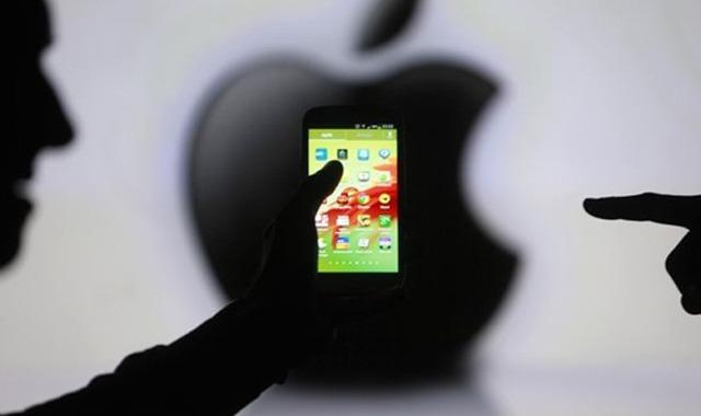 Daha İyi Bir Çevre İçin Appleın Duyarlılığı.