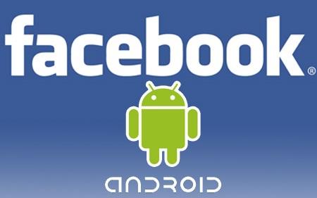 Facebook Android Uygulaması Güncellendi