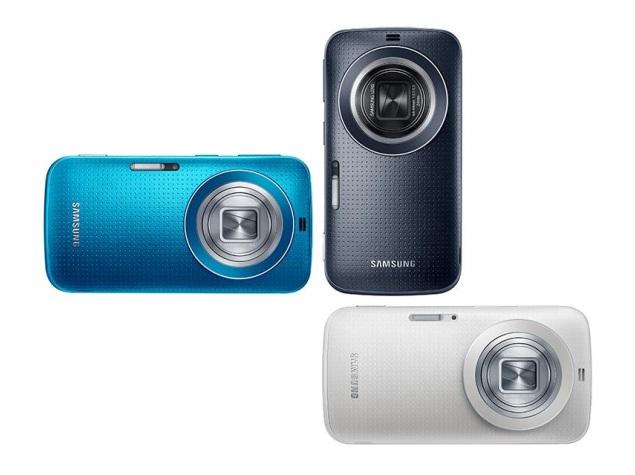 Galaxy K Zoom ABD satış fiyatı $499 oldu