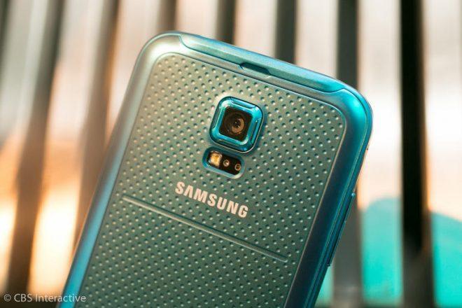 ABD Operatörü Sprtint, Galaxy S5 Sport modelini duyurdu!