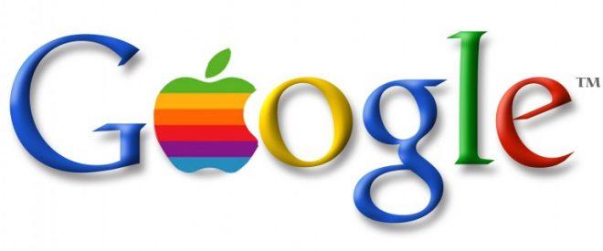 Google, Apple'dan Unvanı Devraldı