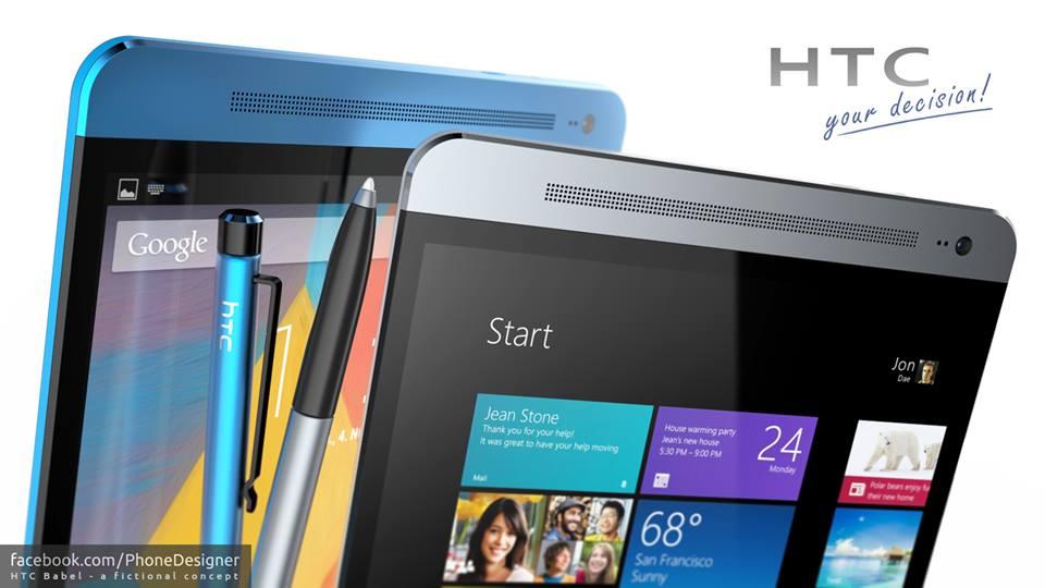 HTC satışları yükselmeye başladı